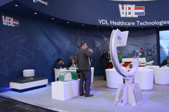 VDL-STAND5